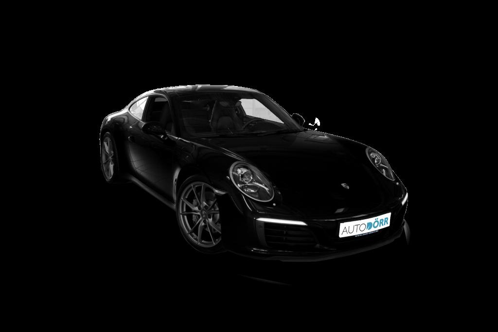 Premium Sportwagen von Porsche finden Sie bei Auto Dörr in Homburg
